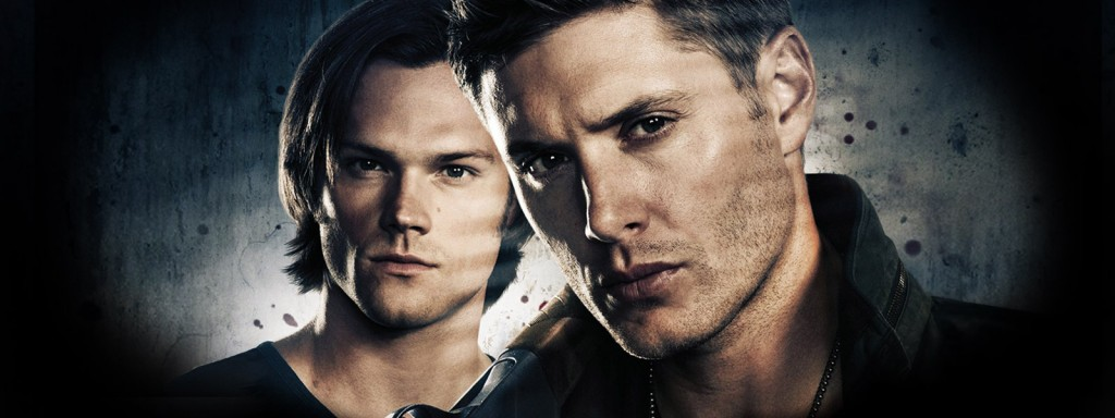 winchester brothers are hot