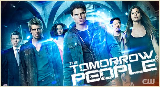 why you should watch the tomorrow people