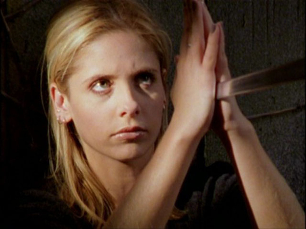 Rankings of Every Episode of Buffy the Vampire Slayer