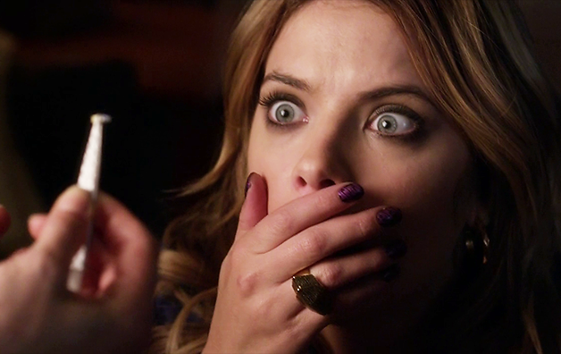 Pretty Little Liars – 4 Episodes Quick Reactions